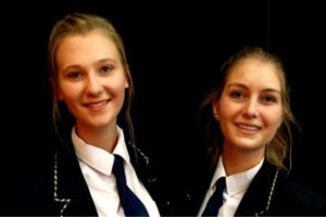Matric-results-2018-Lucy-Calcott-and-Nadja-Nortje-768×455